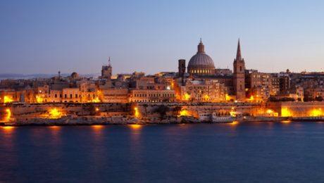 Curso de inglés en Gzira (Malta)