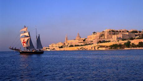 Una semana en Malta y Gozo