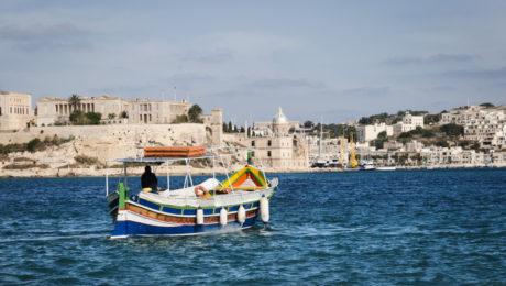 Circuito Malta Espectacular