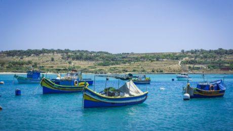 Circuitos por las Islas de los Caballeros de la Orden de Malta
