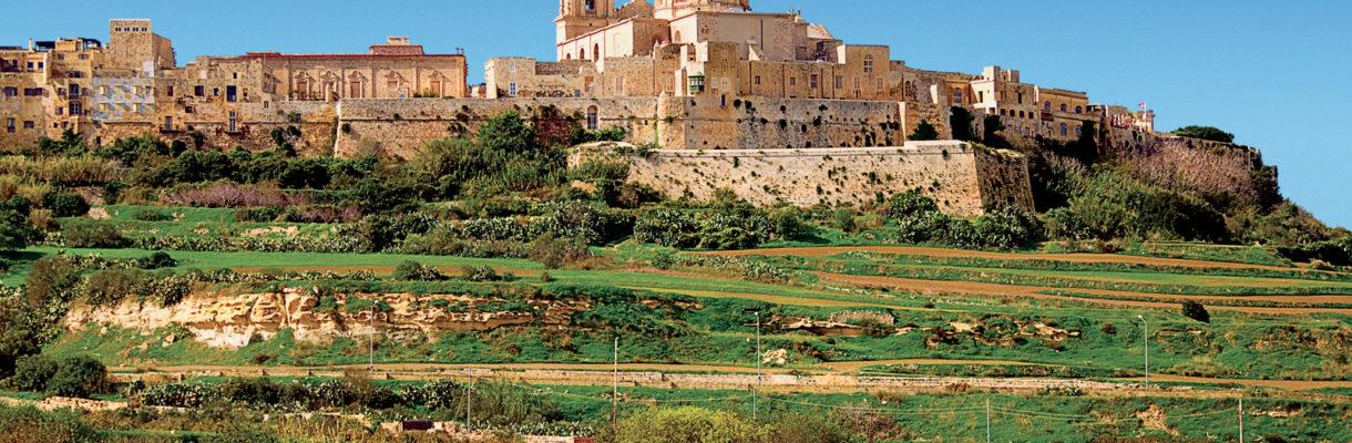 Malta y su herencia artística y cultural