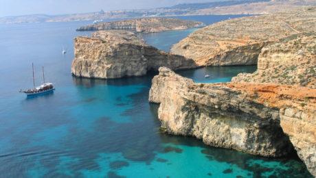 Malta en una semana
