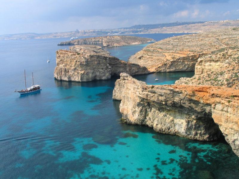 Malta e Isla de Gozo – Logitravel