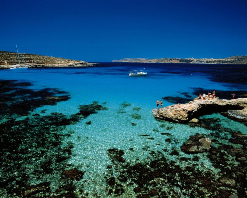 Escapada a Malta – vuelo + 4 noches