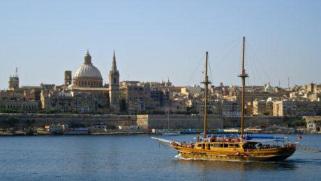 Malta al Completo en 8 días