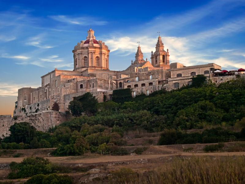 Malta: La Valetta, Mdina e Isla de Gozo