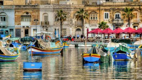 Malta Espectacular – vuelo + 7 noches + excursiones
