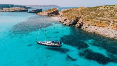 Vuelo ida y vuelta a Malta en verano – Iberia Express