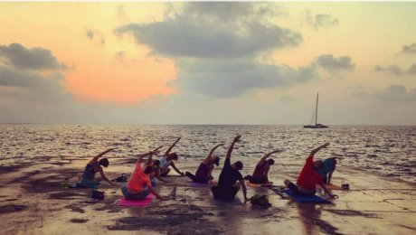 Fitness4Malta – Fitness & Yoga Holidays in Malta