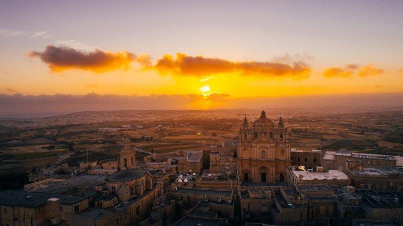 Ruta por las islas de los Caballeros de la Orden de Malta II