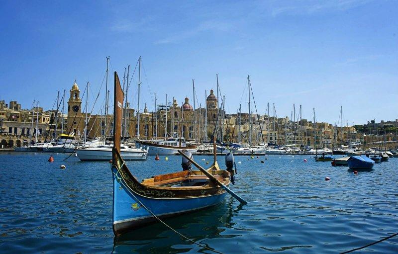 Lo mejor de Malta