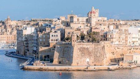 Excursión por Malta para cruceros