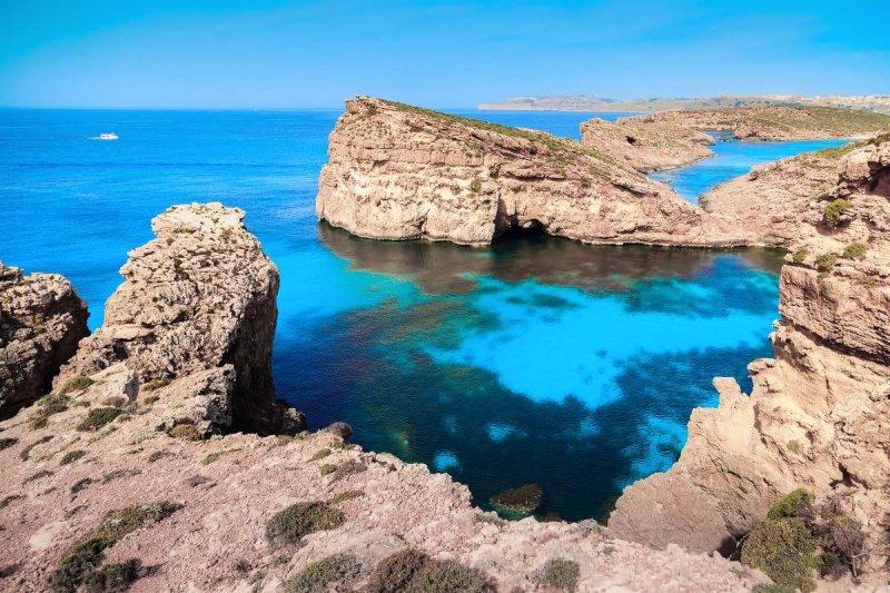 Viaja a Malta (Salidas diarias) – ICARION
