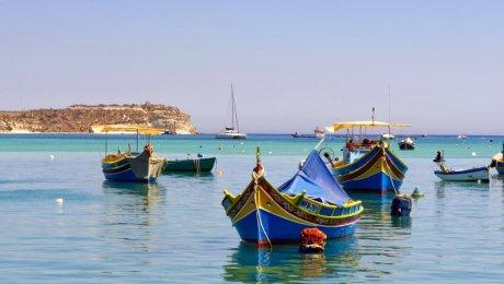 Malta en 8 días con Panavisión Tours