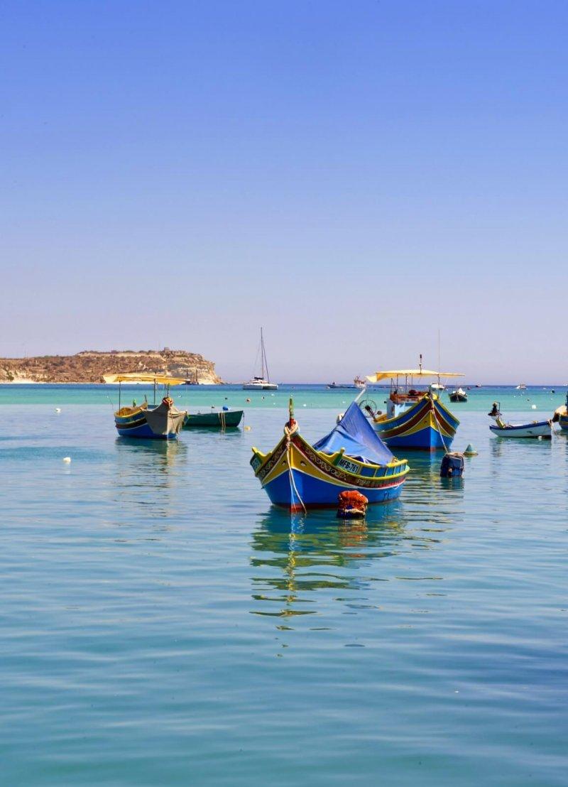 Malta espectacular – CATAI