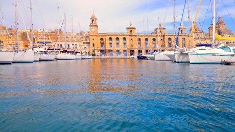 Escapada a Malta