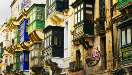 Malta Semana Santa