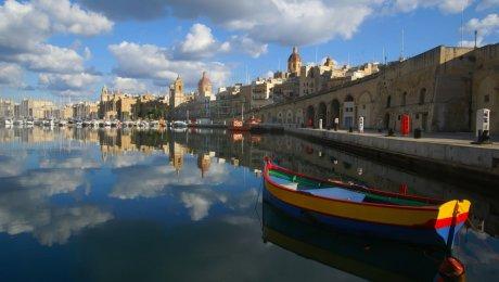 Malta al Completo