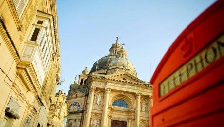 Descubre Malta (Estancia)