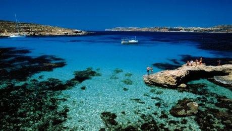Malta e Isla de Gozo