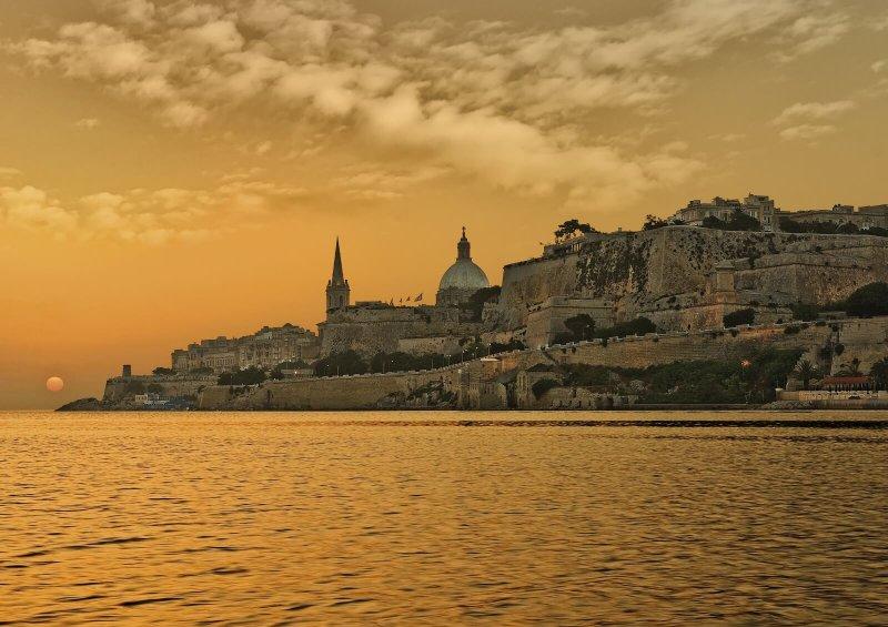 8 días en Malta con BidTravel