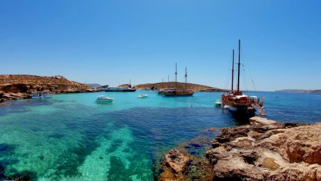 Descubre las maravillas de Malta