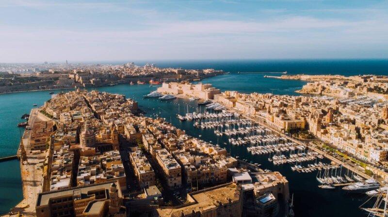 Ruta por las Islas de los Caballeros de la Orden de Malta II – Logitravel