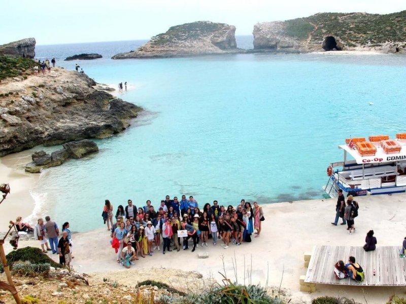 Pack de actividades en Malta