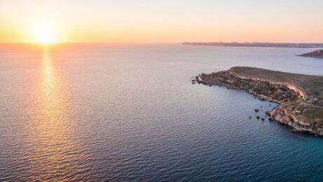 Vuelo Barcelona-Malta- Vueling