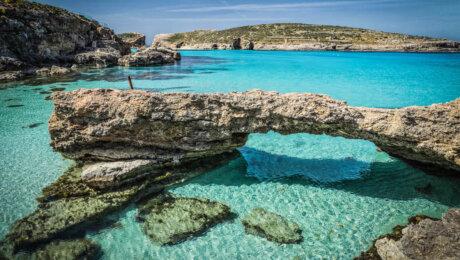 Vuelo Valencia-Malta – Ryanair